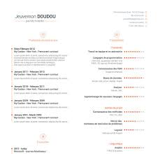 Free Resume Sample 30 Best Free Resume Templates For Architects Arch2o Com