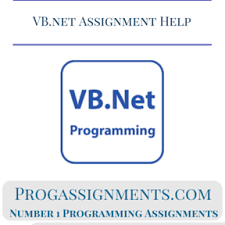 vb net assignment help vb net project help vb net homework help  vb net assignment help