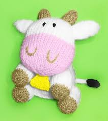 Maybe you would like to learn more about one of these? Knitting Pattern Gertrude The Cow Choc Orange Cover 15 Cms Farm Animal Toy 2 99 Picclick Uk