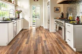 there are a number of benefits that you can enjoy by installing laminate floors in your