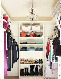 How to Organize the Master Bedroom Closet No matter the size Ask