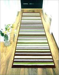 braided rug runners extra long runner carpet for hallways oriental