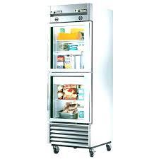 glass door fridge awesome glass door refrigerator commercial refrigerator regarding glass door refrigerator popular commercial glass
