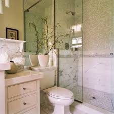 White Bathroom Vanity Design Also Glass Shower Door In Beautiful Small  Bathrooms With Mosaic Tile Backsplash