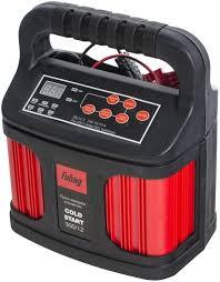 Купить Пуско-зарядное <b>устройство FUBAG COLD</b> START 300/12 ...