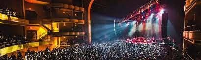 Hammerstein Ballroom Tickets And Seating Chart