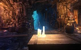 I thought it was good. Goblin Cave 3d Live Wallpaper For Android Apk Download