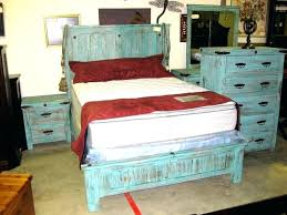 Distressed Bedroom Sets Distressed White Bedroom Set Distressed ...