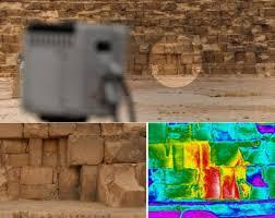 Resultado de imagen de piramide de giza scan