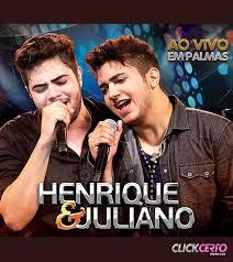 Henrique e Juliano – Tá Namorando e Me Querendo - Mp3 (2013)