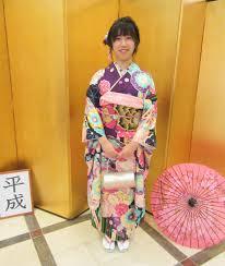 平成最後の成人式新成人振袖スナップ➂ スタッフブログ ビアン