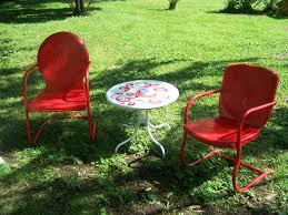 retro metal patio furniture. Retro Metal Patio Chairs 2 17 3ce02768e6a4e56d7f0f75743aa87c40.jpg Furniture