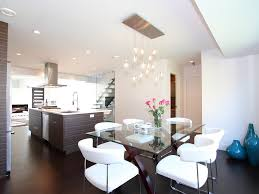 bocci lighting kitchen contemporary with beige painted