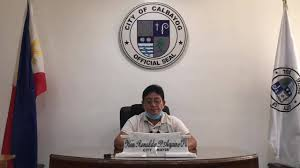 Mayor Ronald Aquino's Inspirational ...