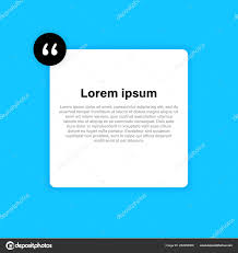 Design Quote Sample Quote Material Design Style Background And Quote Rectangle