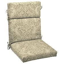 patio cushions lounge dining chair cushion sets