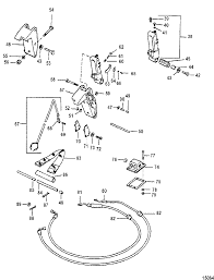 Accessories trim tilt lift systems and ponents power trim kit 76509a25 and 76509a26