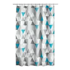 turquoise blue shower curtain green and purple shower curtains contemporary shower curtain