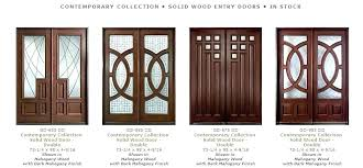 breathtaking kitchen entry doors entry doors exterior doors kitchen entry doors plush design contemporary collection custom