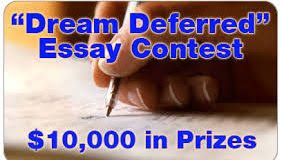 list of high school students scholarships available in  dream deferred essay contest on civil rights