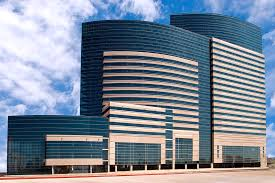 md anderson administrative support building