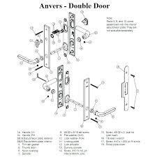 anderson door lock set sliding glass door lock sensational sliding glass door sliding glass door sliding