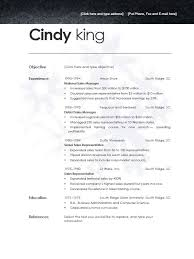 Modern Resume Examples Stunning Pin By Resumejob On Resume Job Pinterest Template Resume