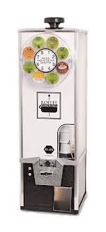 Keurig Vending Machine Amazing Amazon Koffee Karousel KCup Vending Machine 48Quarter Coin
