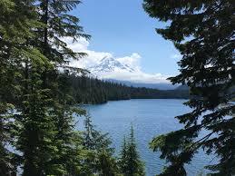 Featured Hike: Lost Lake   Oregon Wild