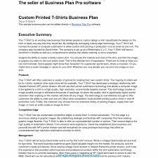 executive business plan template simple executive summary for business plan template t shirt business