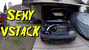 budget racecar sunroof plug battery box h22a crx