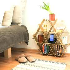 make bedside table round cardboard bedside table how to make a nightstand bedroom storage bed side gold decor bedside table ideas for high beds