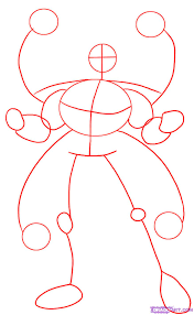 Small Picture How to Draw Doctor Octopus Step by Step Marvel Characters Draw