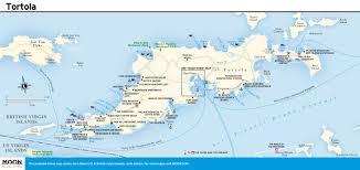 printable travel maps of the virgin islands  mooncom