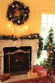 Living Room Christmas Decor Decor For A Small Living Room