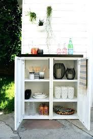 plastic outdoor storage cabinet plastic outdoor storage cabinet interior decor ideas gardener cupboards