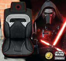 star wars seat covers auto upholstery the hog ring star wars car seat star wars car