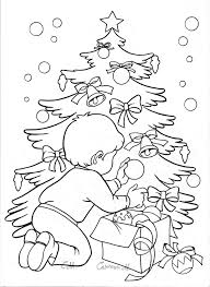 Zima Christmas Colors Adult Coloring Coloring