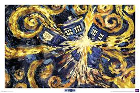 com trends international dr who wall poster 22 375 x 34 home kitchen