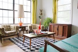 Small Picture Retro Living Room Traditiona Decorating Ideas Style At Home Retro