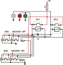 wiring diagram navigation lights on a boat wiring navigation light wiring diagram navigation image on wiring diagram navigation lights on a boat