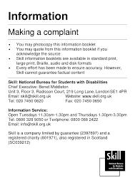 Letter Of Complaints Sample Complaint Service Letter Complaint Letters Complaint Letter Example