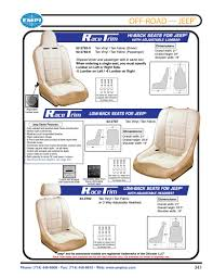 racing suspension seats with tan vinyl and tan fabric adjustable lumbar and headrest for autos jeeps trucks boats and vw volkswagen prp mastercraft
