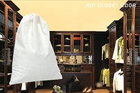 how to get rid of musty smell in closet reusable deodorizer pouch odor eliminator