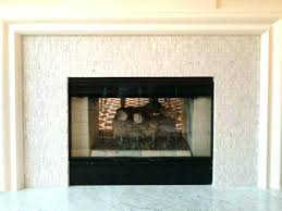 glass tile fireplace surround tile fireplace surround living room tile fireplace surround glass best inside glass glass tile fireplace