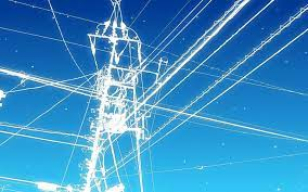 Electric Power Wallpapers - Wallpaper Cave