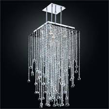 long crystal chandelier long crystal chandelier square crystal chandelier long modern crystal chandelier
