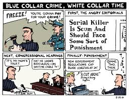 blue collar crime white collar time ted s rallblog blue collar crime white collar time