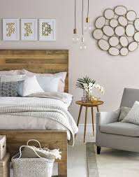 looking for traditional bedroom ideas take a look at this beautiful pale pink bedroom for decorating inspiration find more great bedroom decorating