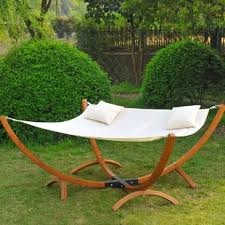 two person hammock with stand. Genevrier Person Extra Wide Hammock With Stand Inside Two